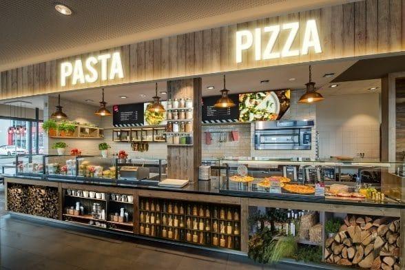 Pappert– Pizza & Pasta